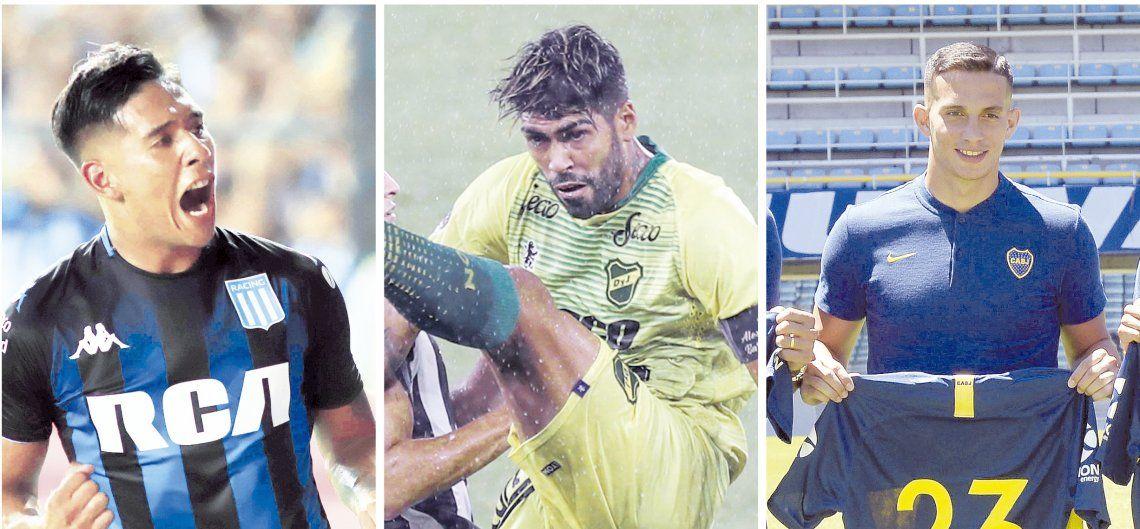 En seis fechas, la Superliga se juega toda la gloria