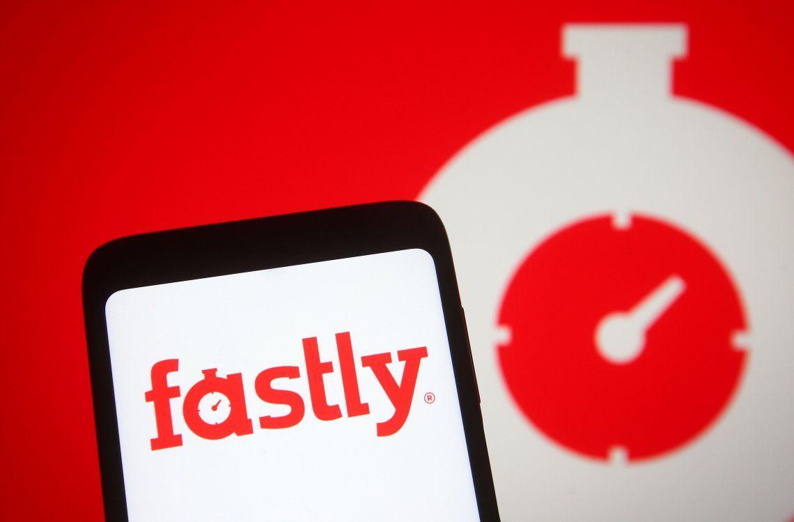 ¿Qué es Fastly y por qué ha provocado que media internet se haya caído?