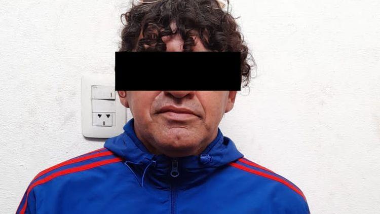 Detuvieron en Rosario a Ariel Viejo Cantero, fundador de Los Monos.