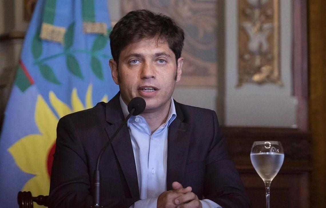 El Gobierno Bonaerense simiplifica el pago de Ingresos Brutos y lanza moratoria impositiva