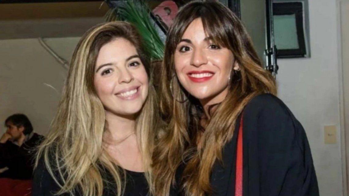 Dalma y Gianinna Maradona quieren que Morla también declare.