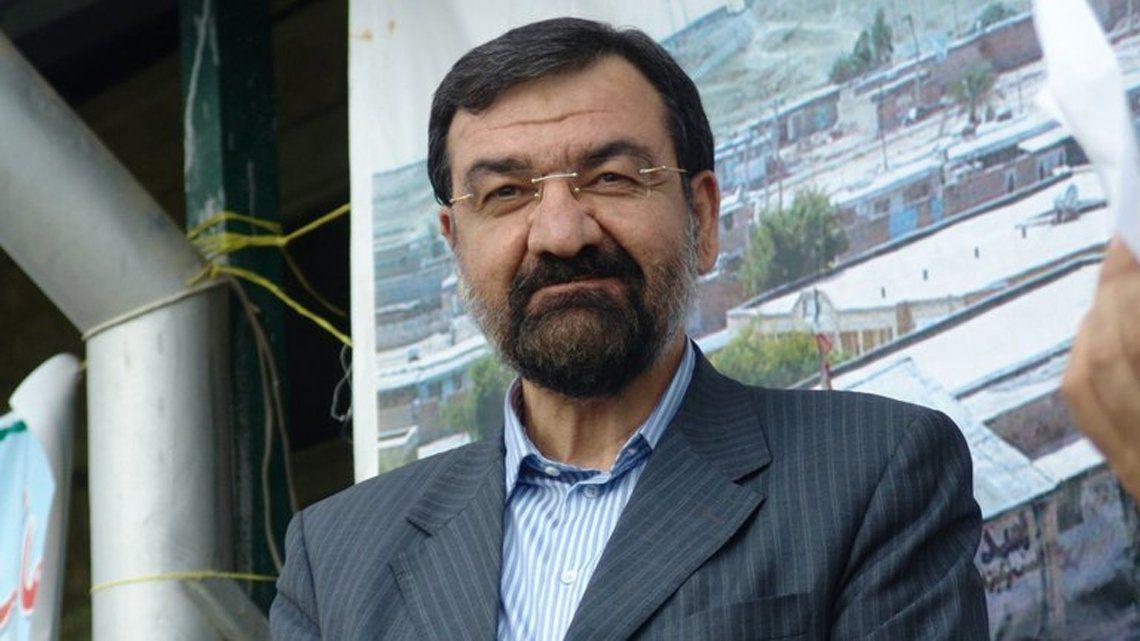 Mohsen Rezai