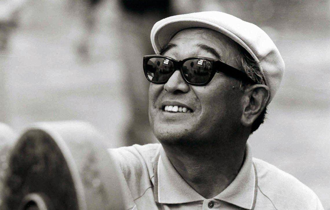 Akira Kurosawa, en 20 películas