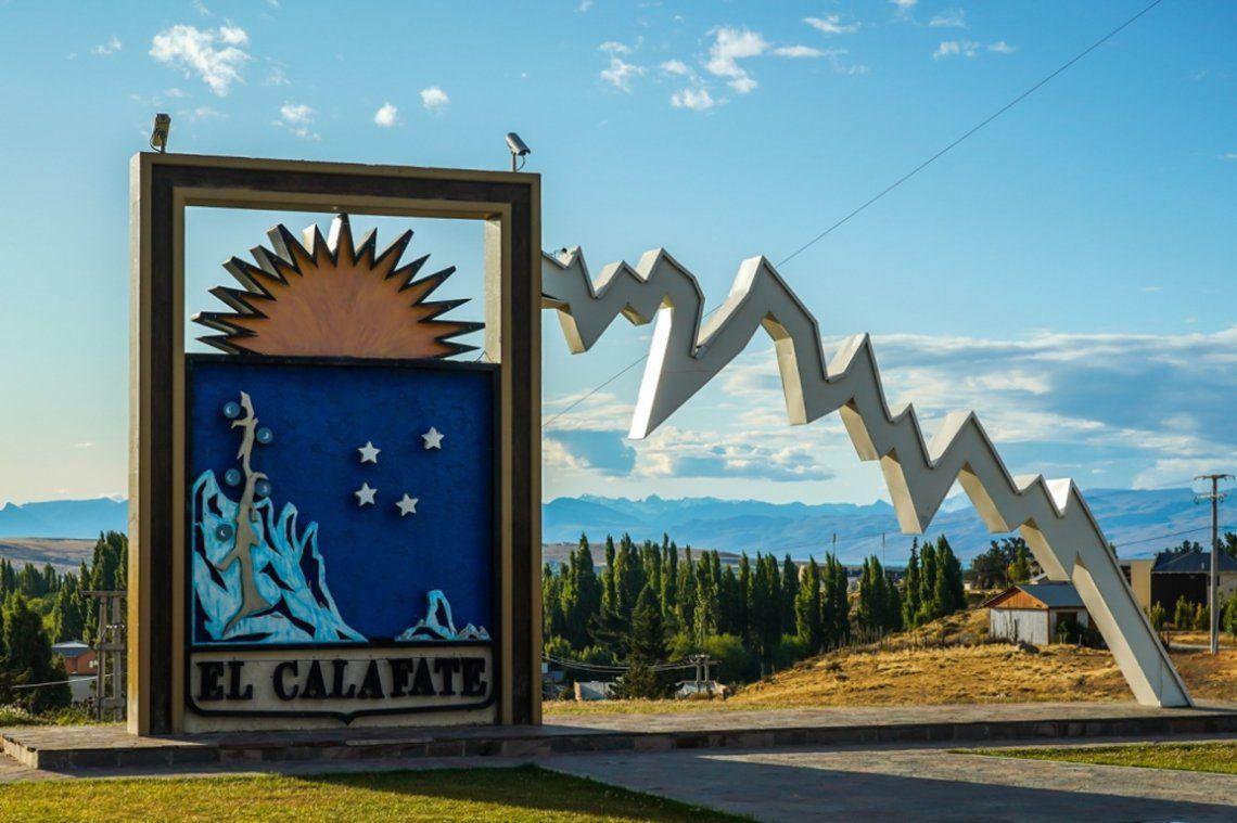Sismo en Chile de 5,7 de magnitud se sintió en El Calafate