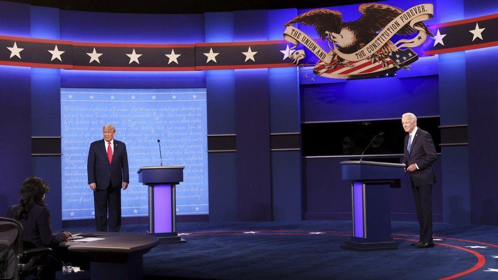 EEUU- Los candidatos republicado