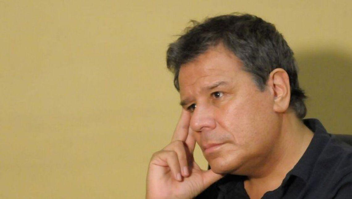 Manes denuncia que el PRO fomenta campañas sucias y rotura de carteles