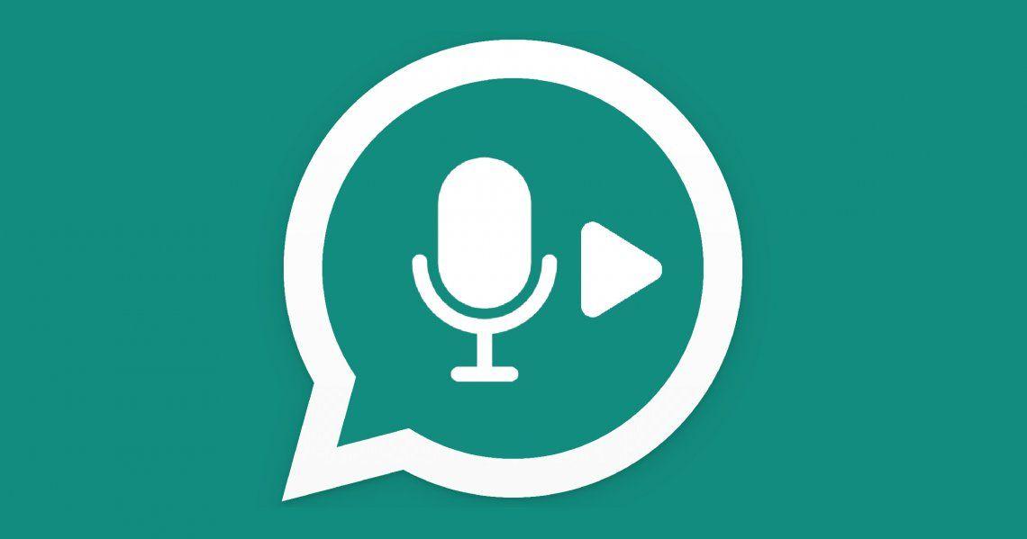 WhatsApp sumará esperada función a las notas de voz