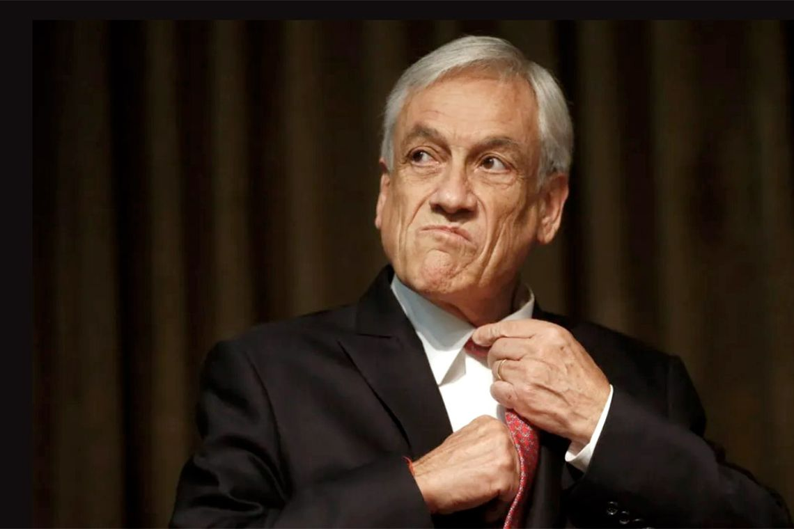 Chile: habilitan el inicio de juicio político contra el presidente Piñera