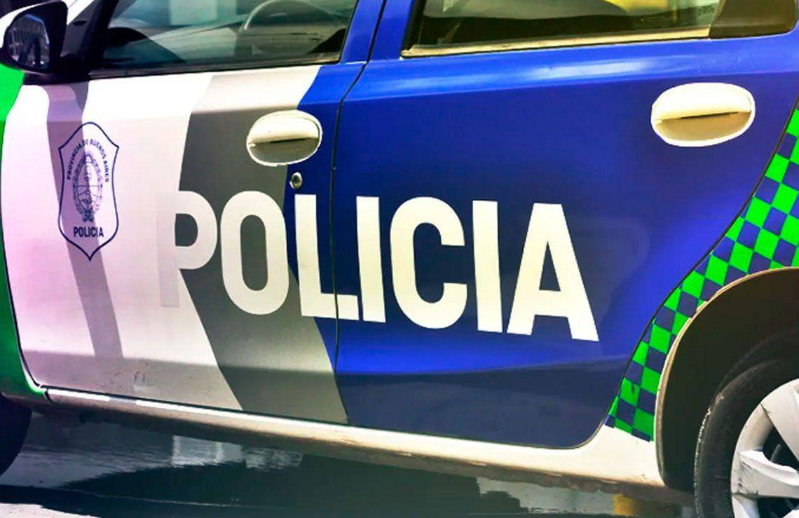Conmoción en Ciudadela: la matan de un balazo cuando visitaba a su madre