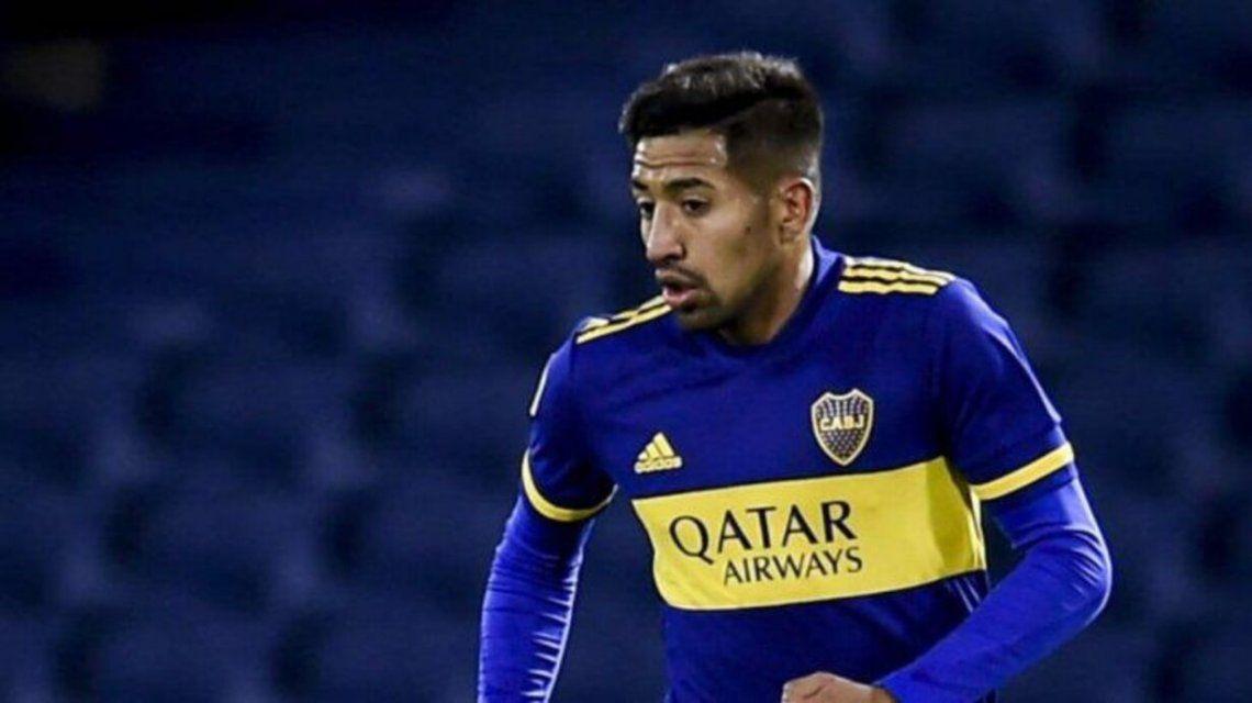Battaglia se inclinaría por Montes para jugar frente a Lanús