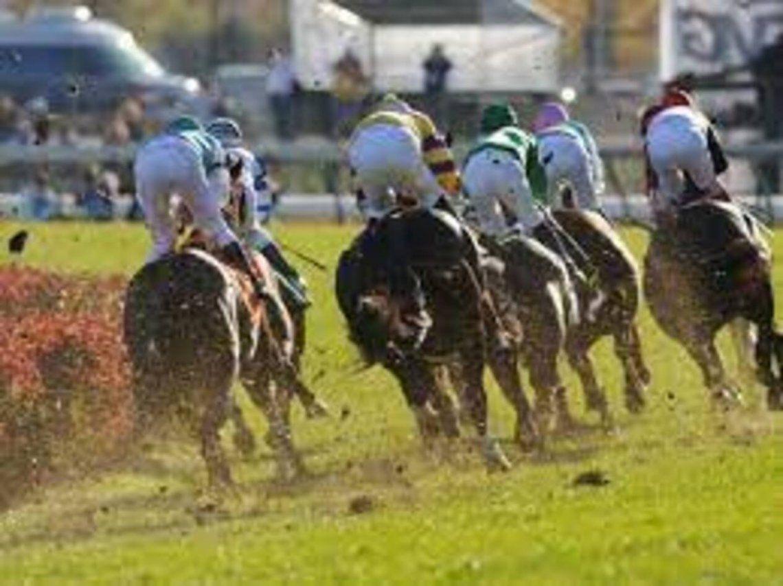 Programa y candidatos de las carreras de hoy en el Hipódromo de San Isidro
