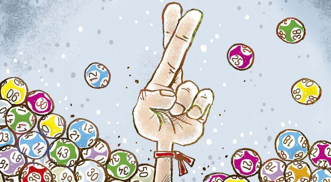 Los Recomendados y los Números de Diario Popular del jueves 14: preparate para ganar
