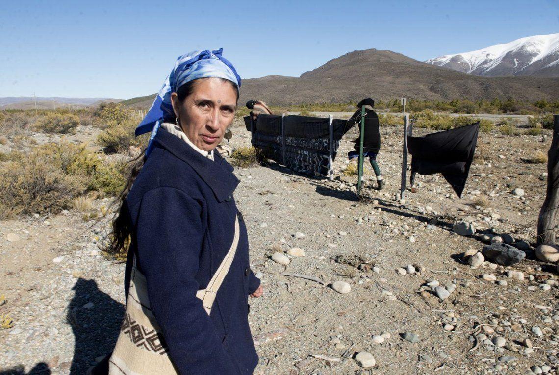 Denuncia mapuche contra Gendarmería