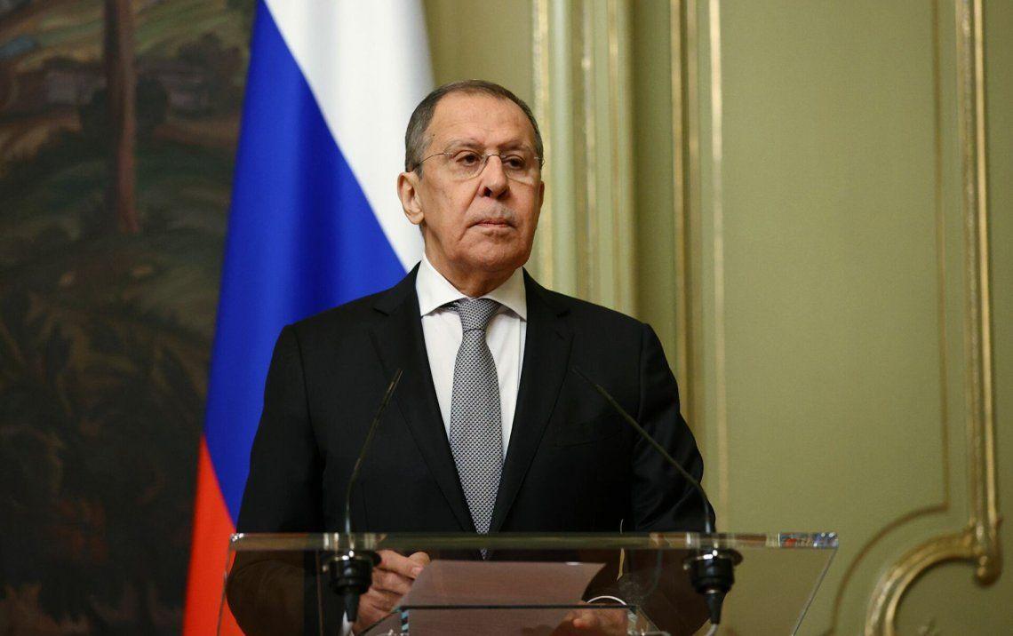 Vershinin hizo las declaraciones durante la sesión de emergencia del Consejo de Seguridad de la Organización de las Naciones Unidas.