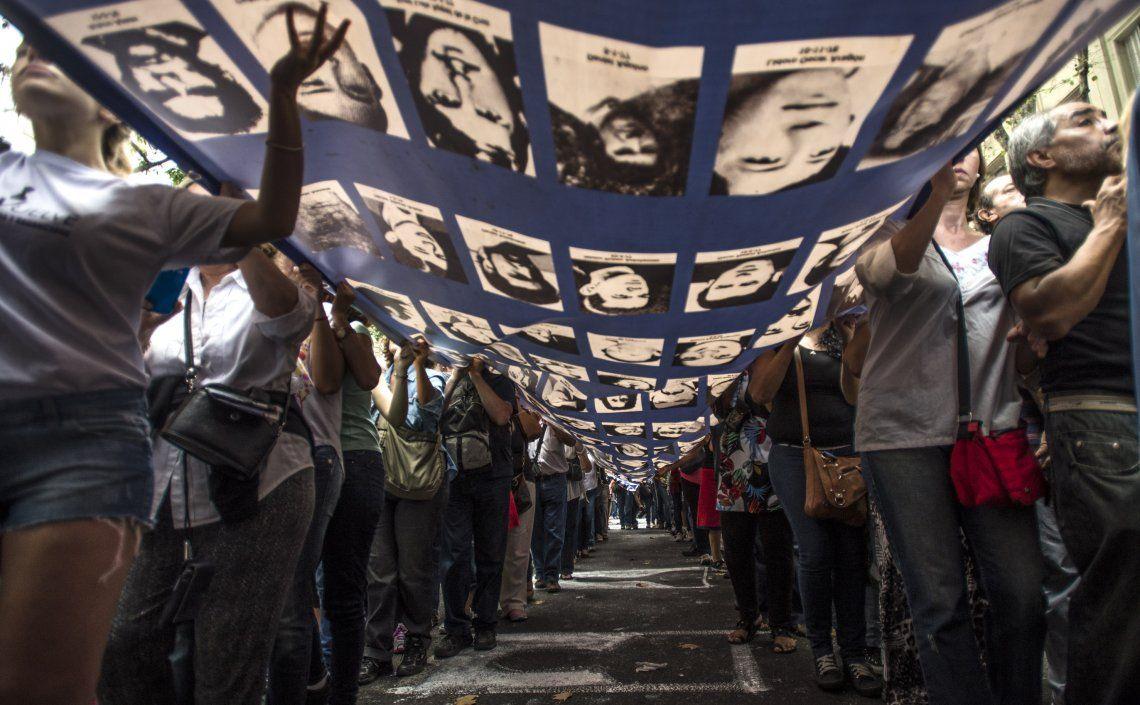 Crímenes de lesa humanidad: Argentina tiene más de mil condenados