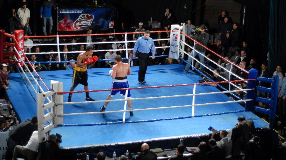 Boxeo: Las peleas por el título sudamericano serán a 10 rounds