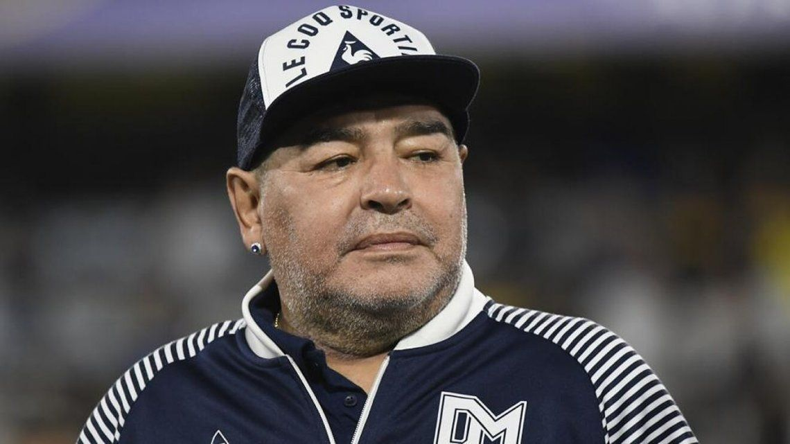 Muerte de Maradona: fiscales afirman que pudo evitarse