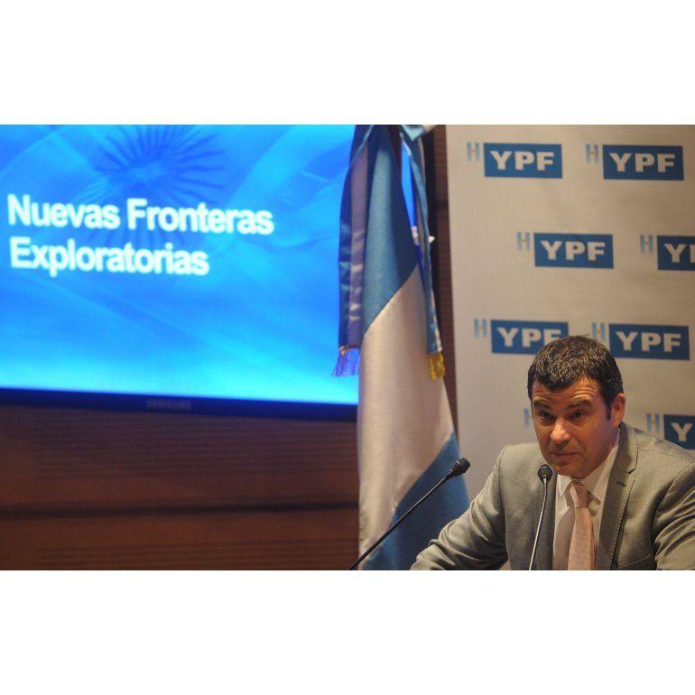 YPF firmó un acuerdo con Chevron para la explotación de Vaca Muerta