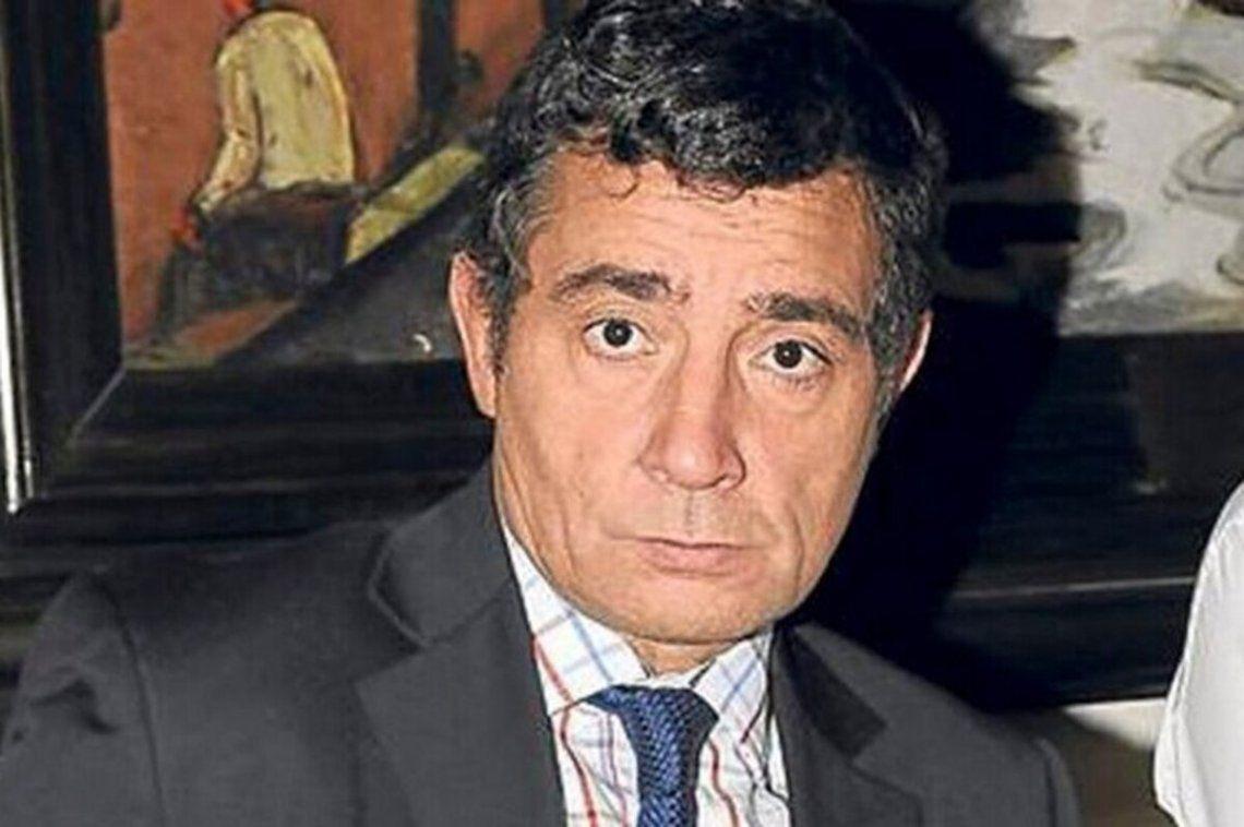 Fabián Rodríguez Simón.