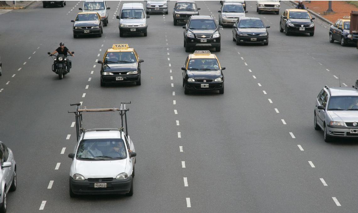 Nuevo examen de la licencia de conducir: estas son las casi 2000 preguntas