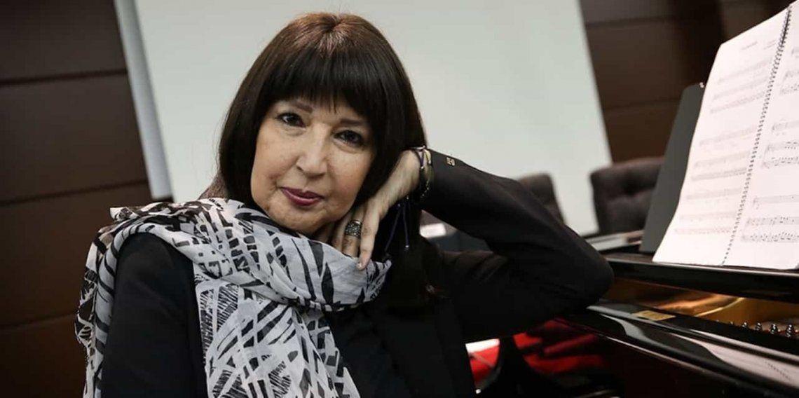 Claudia Montero residía en España desde 2002