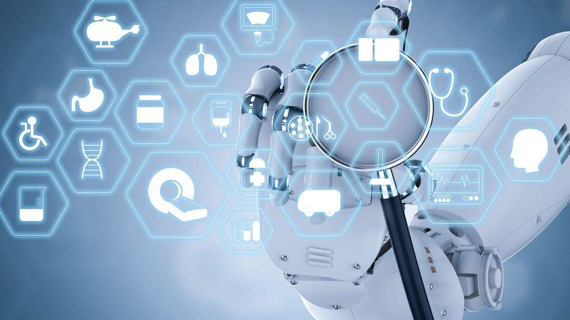 La pandemia aceleró el desarrollo de empresas de base tecnológica de salud