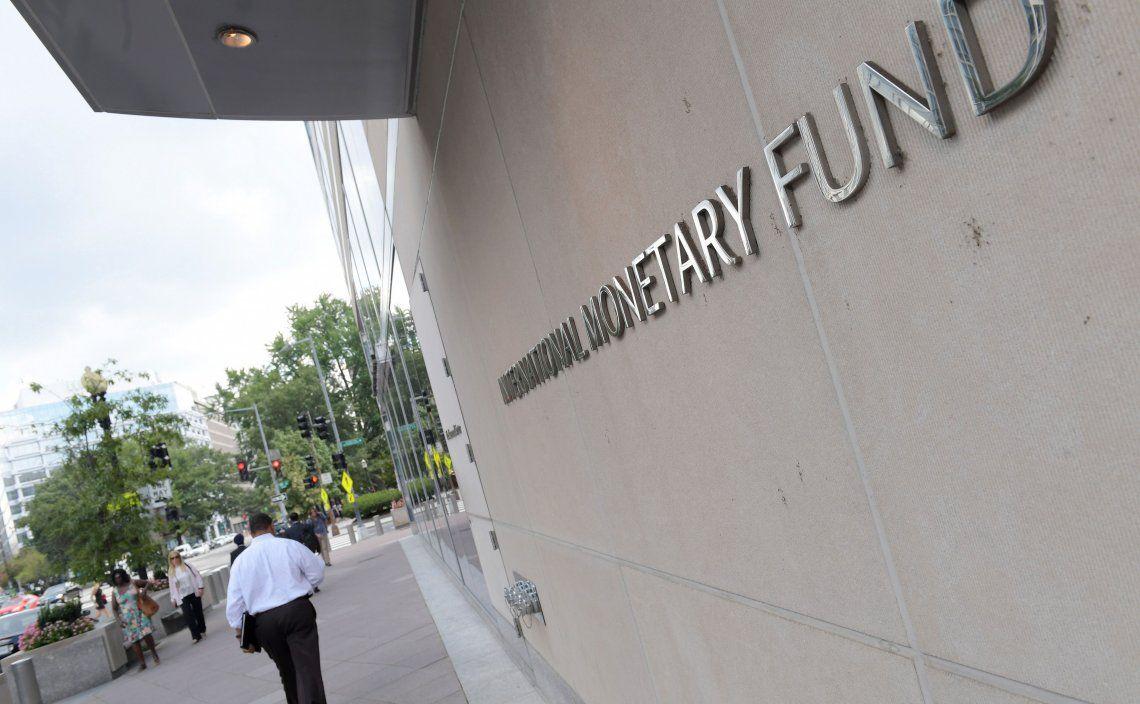 La respuesta del FMI a las medidas del Banco Central