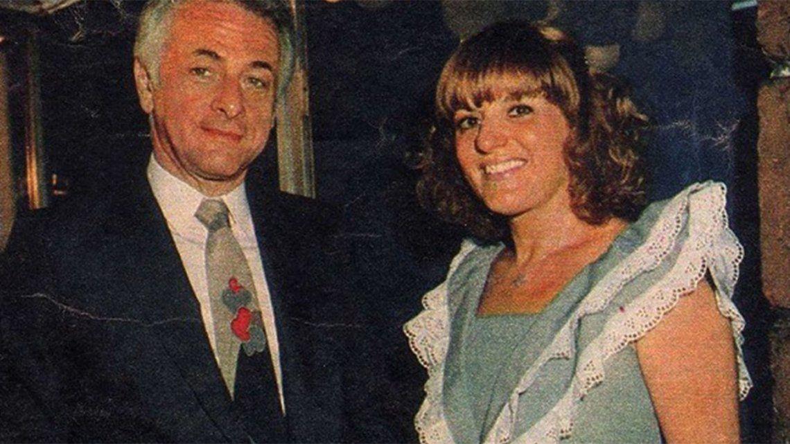 Murió Carmen Morales