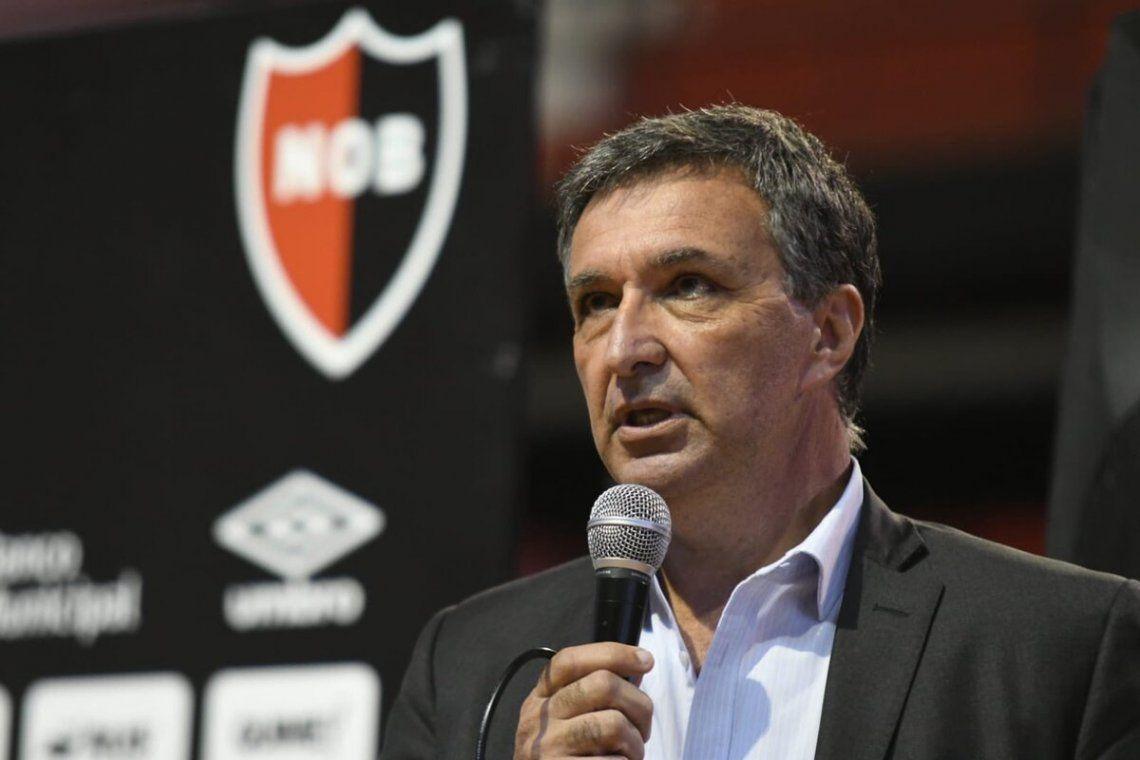 Ignacio Astore