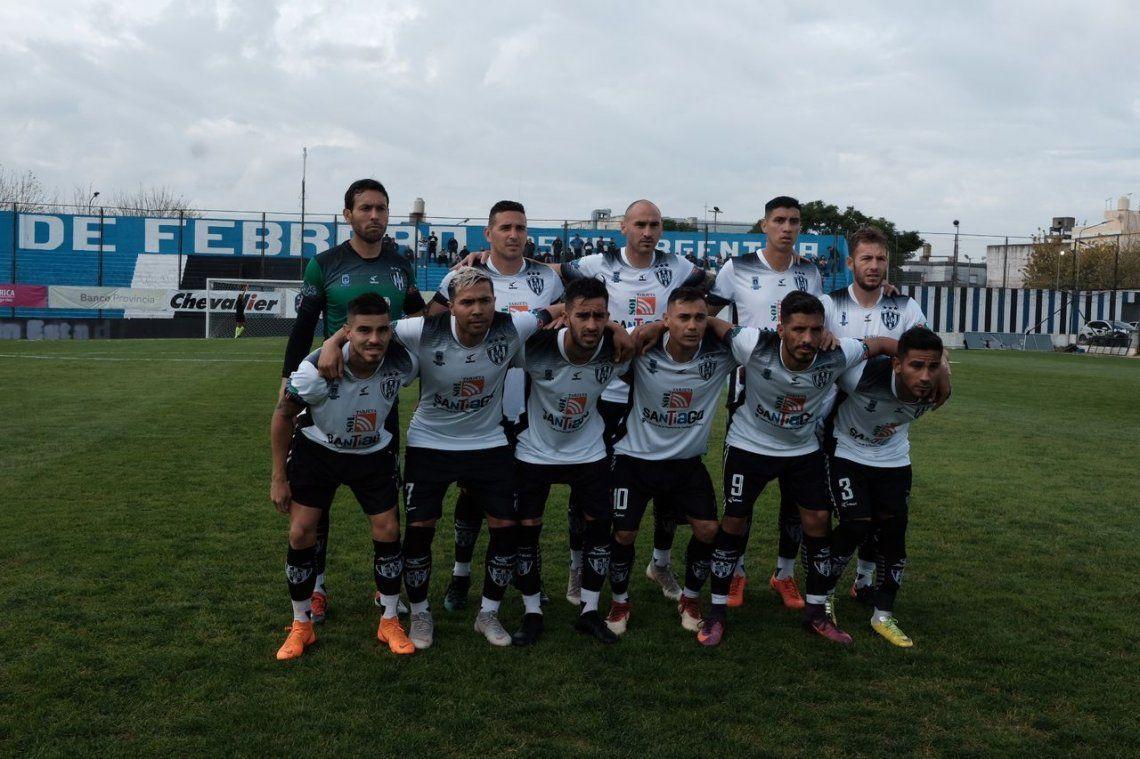 Central Córdoba de Santiago del Estero venció a Sarmiento en los penales y subió a Primera División