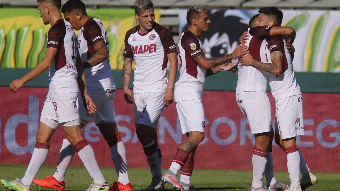 Lanús llega como favorito al cruce por la Sudamericana ante Independiente.