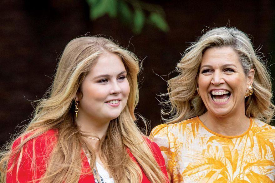 Países Bajos: matrimonio igualitario llega a la casa real