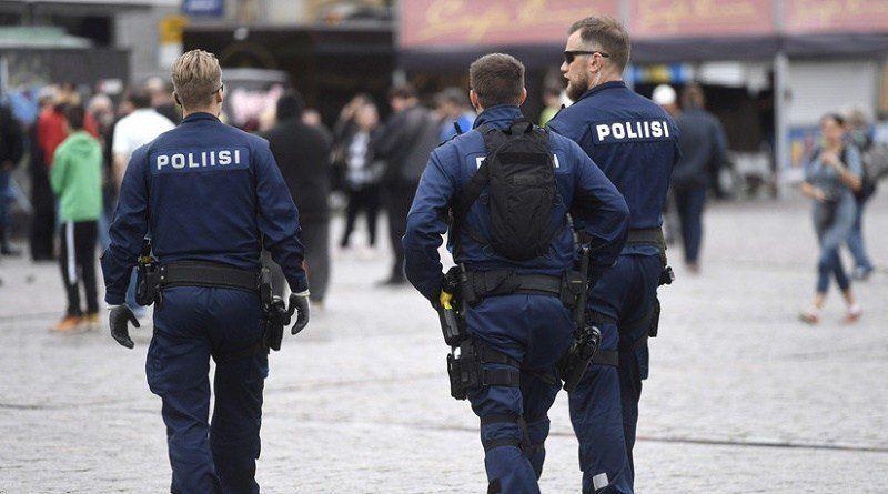 Finlandia: asesinó a un hombre con un cuchillo en una escuela