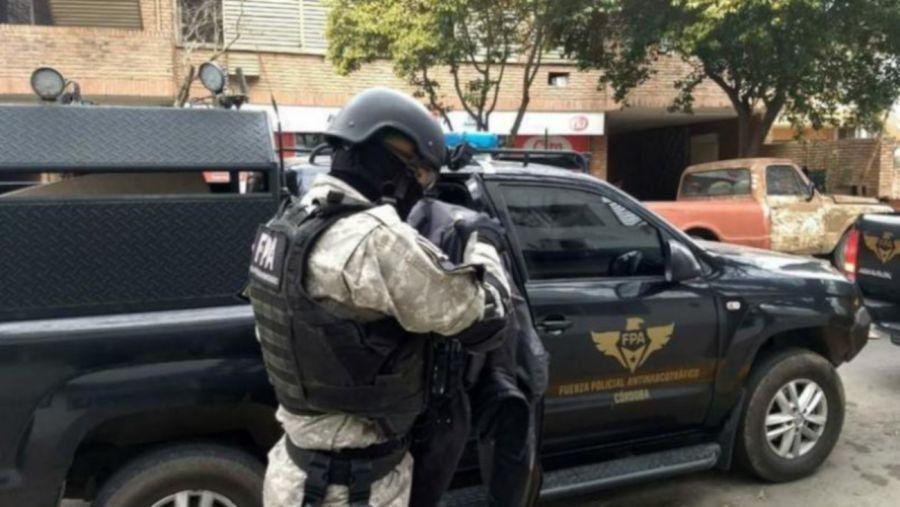 Córdoba: cae jefa policial por venta de drogas.