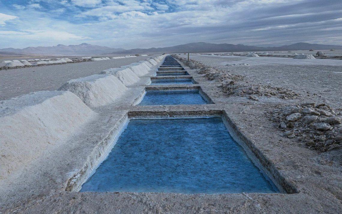 Argentina tendrá la primera fábrica nacional de celdas y baterías de litio