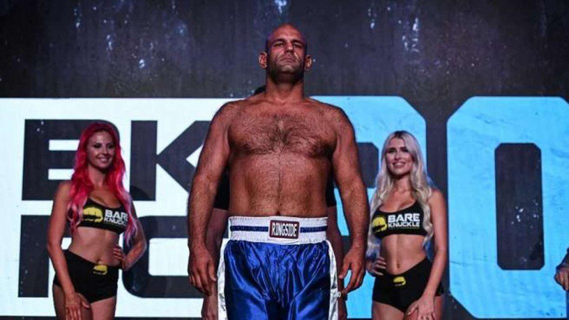 Boxeo: el luchador que murió tras el nocaut.