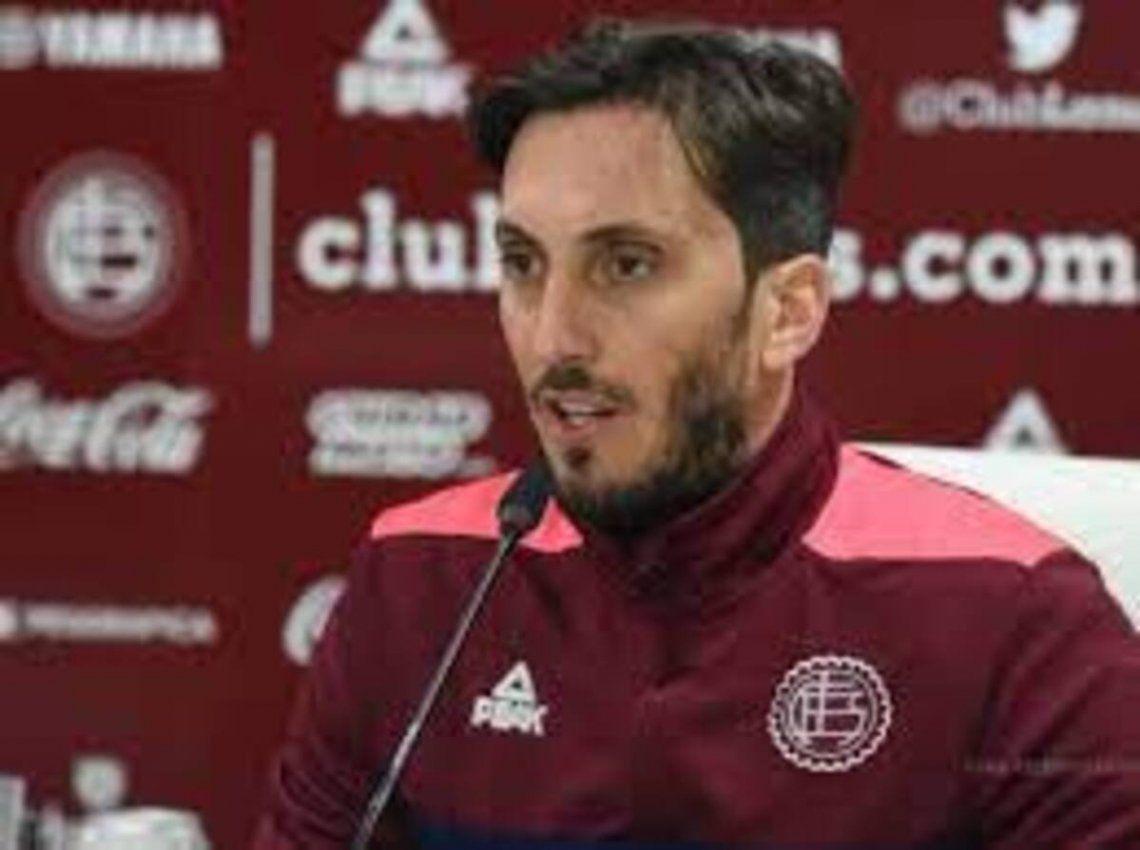 Luis Zubeldía reconoció errores