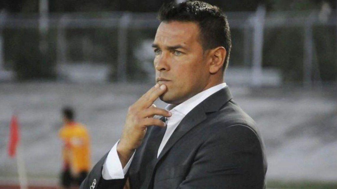 Fernando Gamboa mantenddría el mismo equipo ante Racing