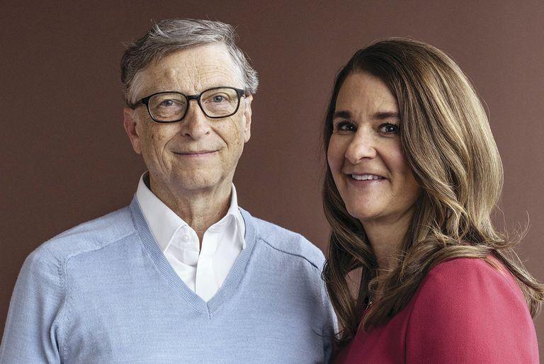 Bill Gates, fundador de Microsoft, anuncio su divorcio.