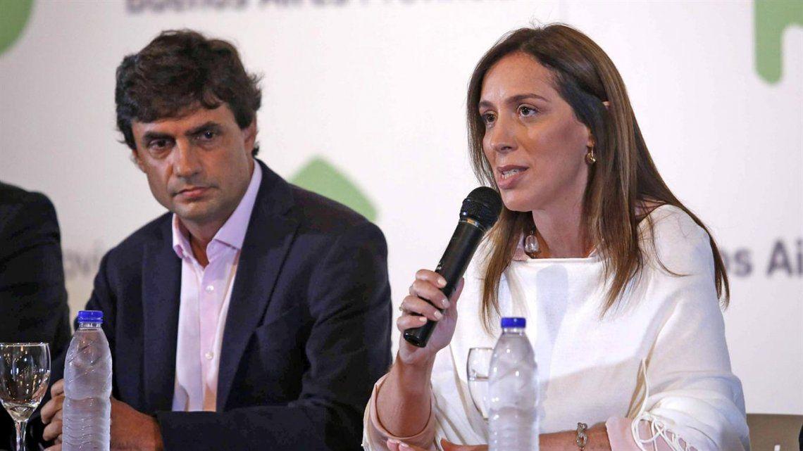 Vidal convocó a los gremios docentes y, por ahora, se congela el paro