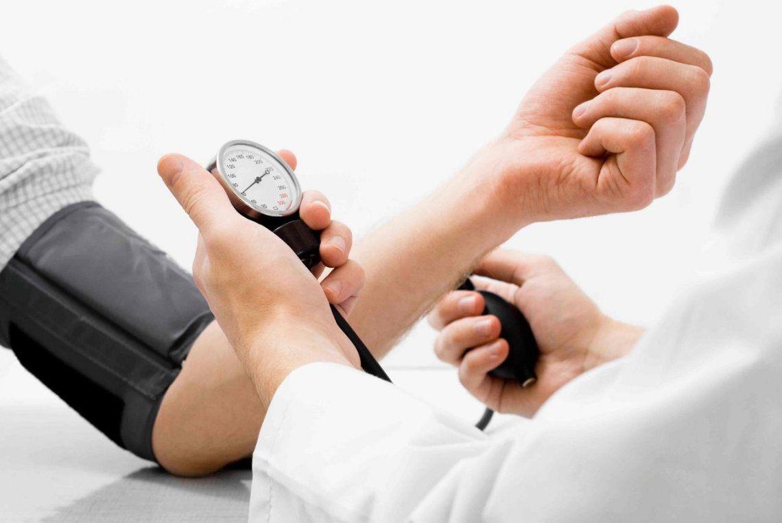 Día mundial de la hipertensión arterial: el 40 por ciento de los argentinos tiene presión alta