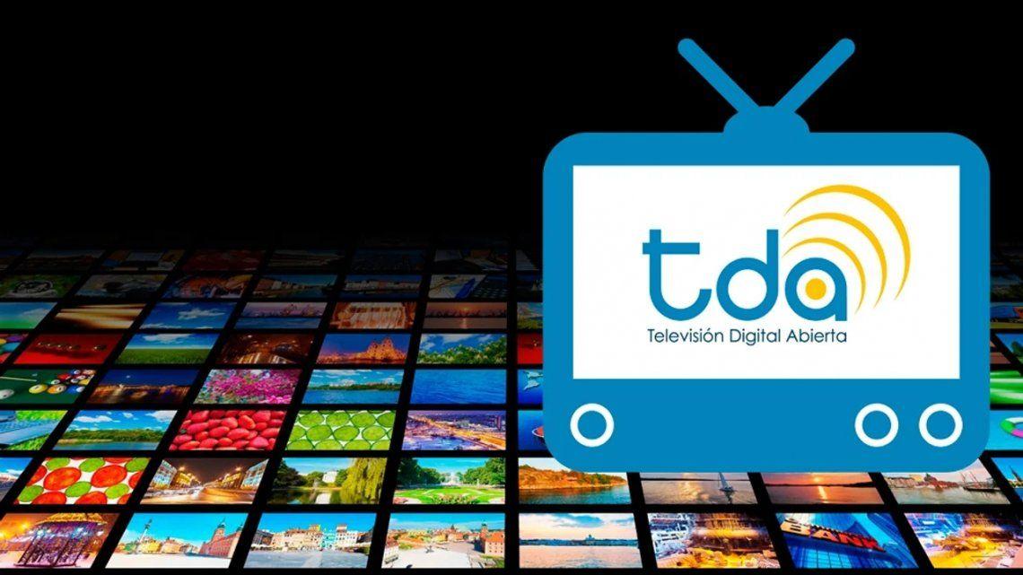 Televisión Digital Abierta: invertirán $450 millones para poner en valor la red