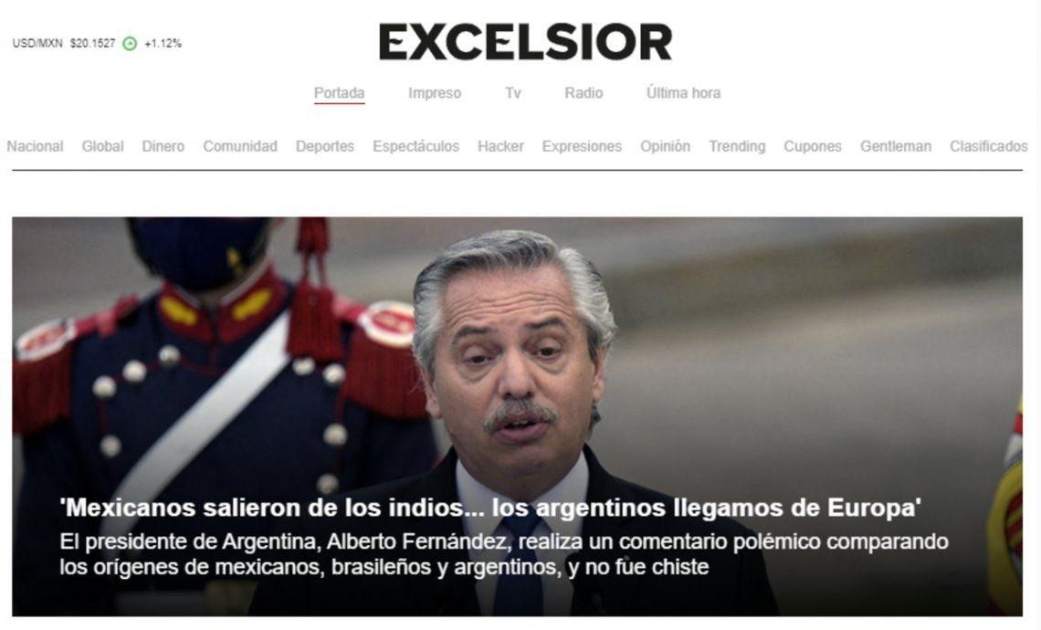 Alberto Fernández pidió disculpas por una frase que causó revuelo en Brasil  y México   Alberto Fernández, Brasil, Bolsonaro