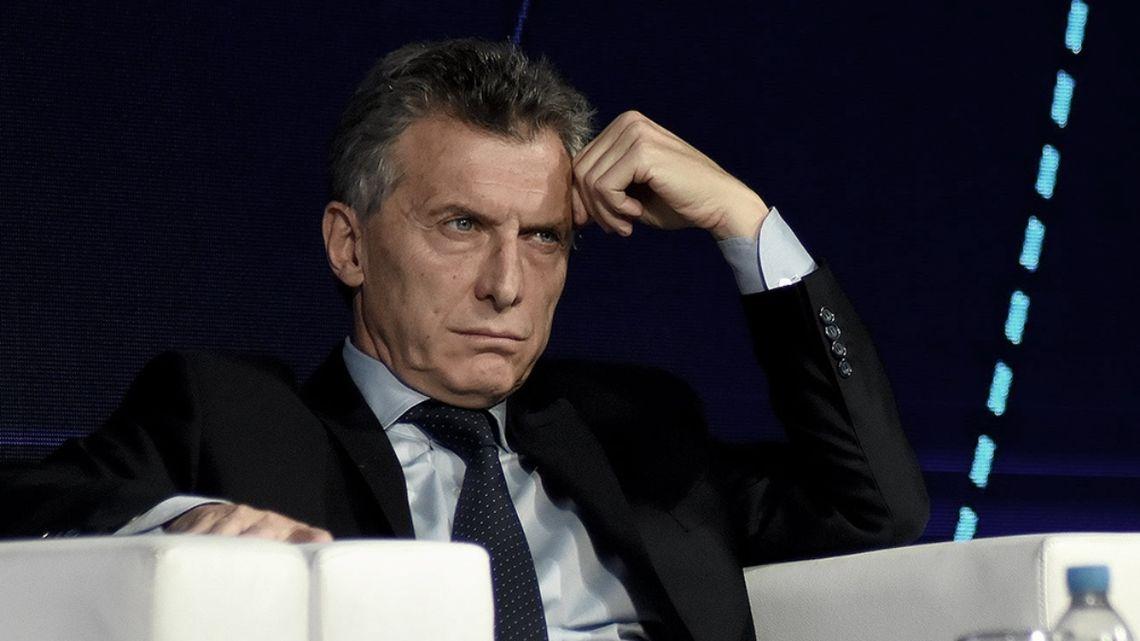 Macri fue citado como acusado de ordenar tareas de espionajeilegal sobre víctimas del ARA San Juan