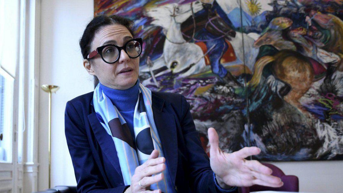 Cecilia Todesca Bocco