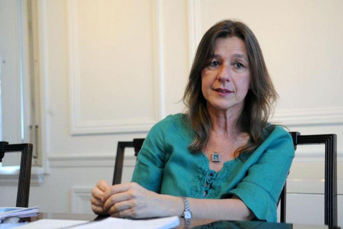 Sabina Frederic dispuso la vuelta de la Comisión Permanente de Seguridad Bancaria