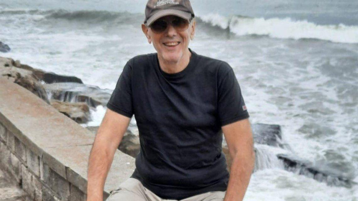 Murió Eduardo Baldani