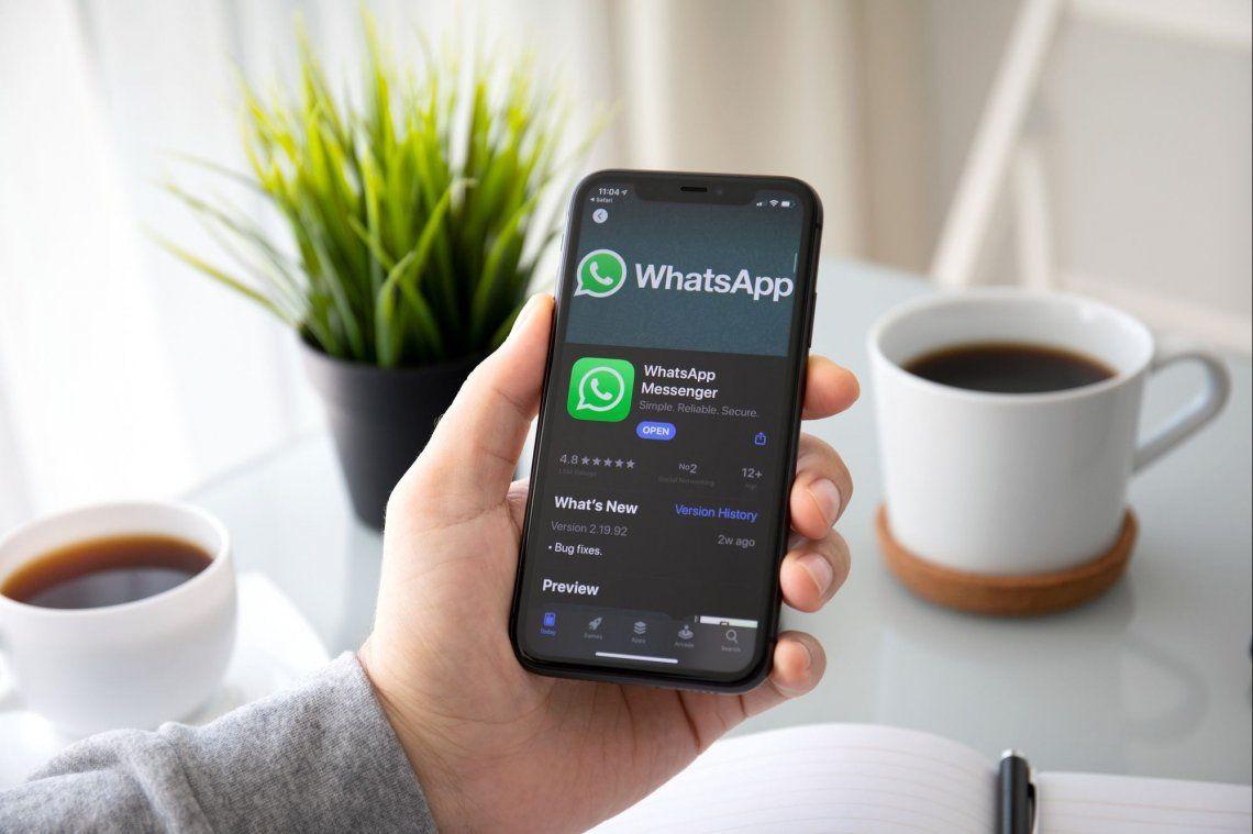 WhatsApp: cómo configurar el Modo Oscuro