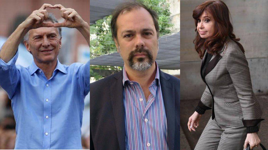 La Justicia le dio la derecha a Macri en su pedido de recusación al juez Boico.