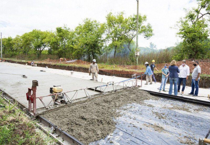 El Banco Mundial aprobó financiar importantes obras de infraestructura